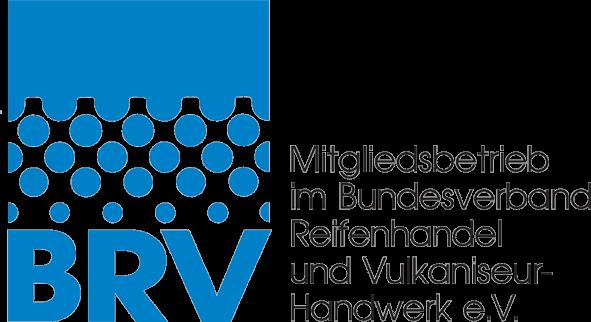 Mitgliedsbetrieb im Bundesverband Reifenhandel und Vulkaniseur-Handwerk e.V.