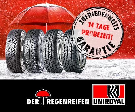 Uniroyal Winteraktion 2015